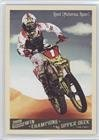 Chad Reed (Trading Card) 2009 Upper Deck Goodwin Champions - [Base] #55