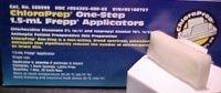 260299 PT# 260299- Applicator Chloraprep 1.5mL 2% Chg; 70% Isopropanol 20/Bx ...