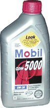 WARREN DISTRIBUTION MOS414P6 MobileSup QT 10W40 Oil