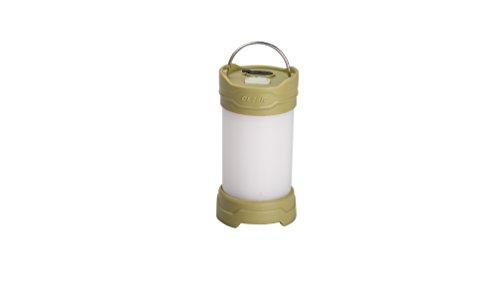 Fenix Fenix CL25R LED 350 Lumen Rechargeable Lantern, Olive - Next Tracking Day Air
