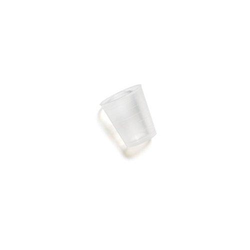 Halyard Health 60449 PYtest 14C-Urea Breath Test, Medicine Cup (Pack of 400)