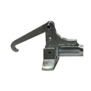 (AME 71630 Double and Single Hook Heavy Duty Wheel Puller)
