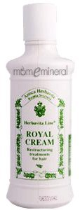 HERBATINT ROYAL CREAM, 6.8 OZ
