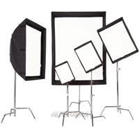 - Chimera Video Pro Plus 1 Light Bank Medium 36x48
