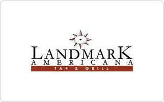 Amazon.com: Landmark Americana - Tarjeta de felicitación de ...