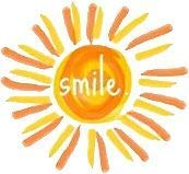MR3Graphics Magnet Smile Sunshine Magnetic Car Sticker Decal Bumper Magnet Vinyl 5