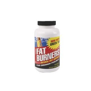 Weider Thermogenic Fat Burners 300 onglets