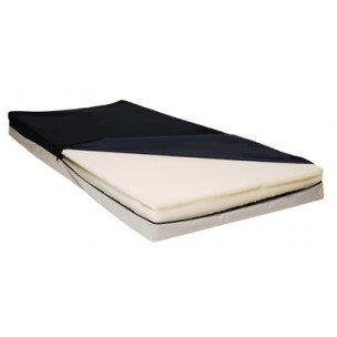 Graham Field Visco-elastic Memory Foam Mattress
