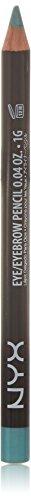 NYX Slim Eye Pencil-NXSPE908 Seafoam Green
