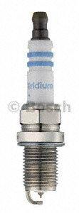 Bosch  9652  Double Iridium  OE Replacement Spark Plug, Up to 4X Longer Life (1 Pk) Acura; Cadillac; Chevrolet; Dodge; Ford; Honda; Hyundai; Infiniti; Jeep; Kia; Mazda; Mercedes-Benz; Nissan, Ram +More (2001 Dodge Ram 1500 Spark Plug Replacement)