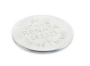 - Renata Cr2325 Lithium Battery