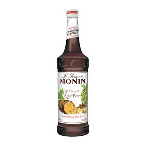 Monin Old Fashioned Root Beer Syrup by Monin