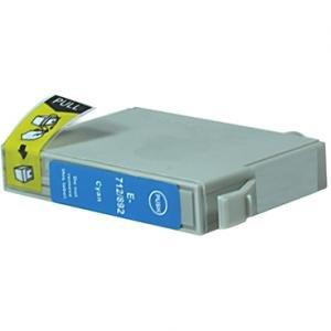 Cartucho de tinta compatible para impresora Epson Stylus SX218 ...