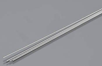 Music Wire: .020 Diameter x 12'' Long: 4 pc