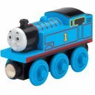 Thomas & Friends Wooden Railway - Thomas the Tank Engine (bulk pack - loose) - Learning Curve Trains