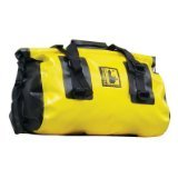 Wolfman Luggage EX802 - Expedition Dry Duffle - Small - - Duffel Bag Dry Expedition