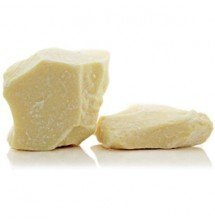 Raw PRIME & PURE Cocoa Butter 100% Fresh (1 (Pure & Natural Cocoa Butter)