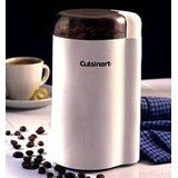 Cuisinart Coffee Grinder 2.5 Oz. White