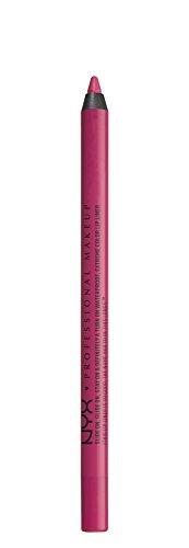 NYX PROFESSIONAL MAKEUP Slide On Lip Pencil - Sweet Pink, Violet-Fuchsia