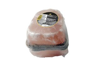 Lincoln Himalayan Crystal Salt Lick For Horses / Livestock - 1kg by William Hunter Equestrian (Image #1)