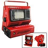 Camping Emergency Butane Heater Coherent Heat Source Survival Tools