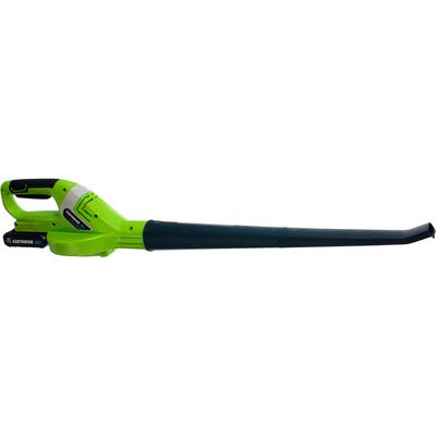 Earthwise Cordless Leaf Blower