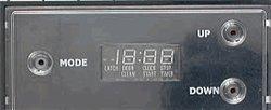 GE WB19X10008