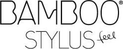 bamboo stylus feel logo