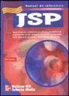 JSP Manual de Referencia (Spanish Edition) by McGraw-Hill Companies