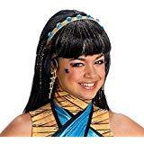 Cleo De Nile Wig Costume Accessory]()