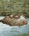 A Water Snake's Year Hardcover – September 30, 1991