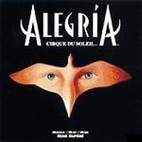 Alegria + Manipulation & Flying Man