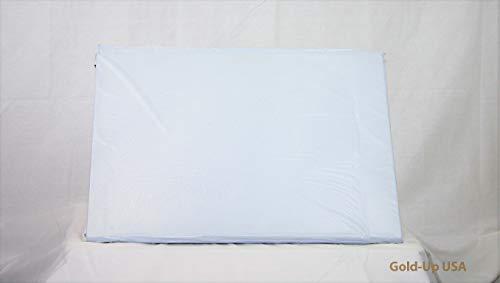 Waterproof Inkjet Transparency Film for Silk Screen Printing 17'' x 22'' - 1 Pack (100 Sheets)