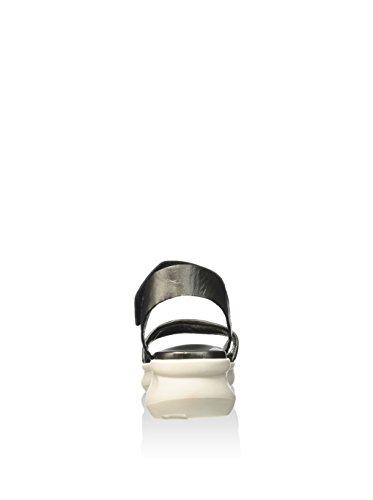 Sandalias de Fornarina mujer para Pefvh9510wma9300 acero 0BS0CqYU