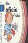 img - for Que Oficio Realiza (Spanish Edition) book / textbook / text book