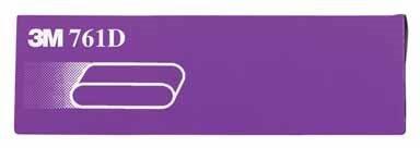 3m Regalite Purple Sanding Belt 60 Grit 3 X 21 Glass by 3M Review
