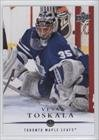 vesa-toskala-hockey-card-2008-09-upper-deck-base-16