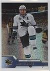 Logan Couture (Hockey Card) 2016-17 Upper Deck - [Base] - Gold Rainbow Foil #152 ()