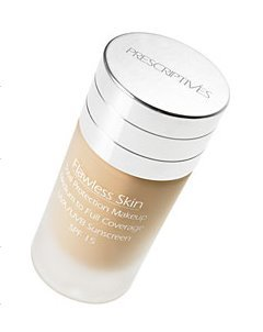 Prescriptives Flawless Skin Total Protection SPF 15 Makeup 1oz/30ml - IVORY 05 (WARM) by Prescriptives