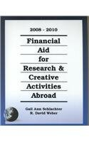 Financial Aid for Research and Creative Activities Abroad 2008-2010