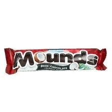 (Mounds Bar Dk 36/Bx )