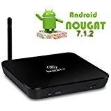 BuzzTV XPL 3000 Android IPTV Box