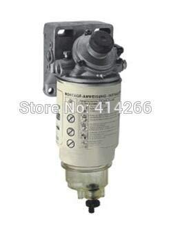 Ochoos Mann PL270 fuelwater Separator Filter Diesel Engine FS19907 1433649 Solaris DAF Man Truck Head Pump (Diesel Männer)