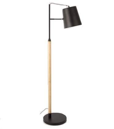 Lámpara de pie/bombilla, H 150 cm, pie, lámpara, decoración ...