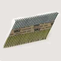 "UPC 741474065880, Smooth Shank Electro Galvanized Nails, 0.131"" x 3"""