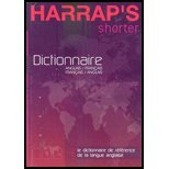 img - for Harrap's New College French and English Dictionary book / textbook / text book