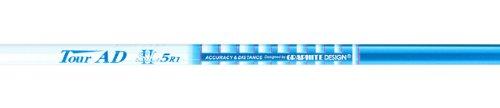 GRAPHITE DESIGN(グラファイトデザイン) Tour AD SLII-5 シャフト カラーブルー for Wood フレックス R2 B00FVQAL16