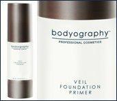 Bodyography Primer (Bodyography Foundation Primer, Clear, 0.5 Ounce Clear 0.5 Ounce by Bodyography)