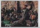 (Zim, The Hero (Trading Card) 1997 Inkworks Starship Troopers - [Base] #54)