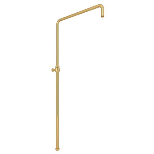 ROHL 1565IB RISER WITHOUT DIVERTER Italian Brass
